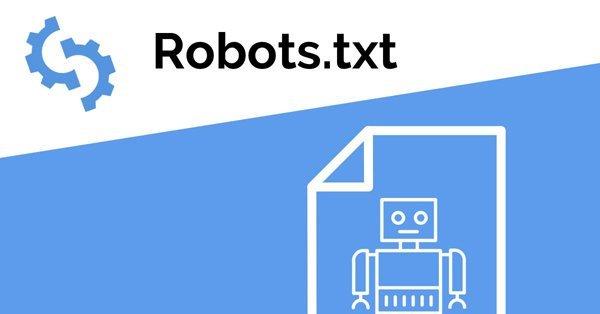 robots.txt使用注意事项